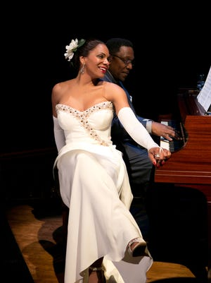 Audra McDonald, the six-time Tony winner, will headline the State Theatre Gala.