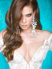 La actriz mexicana superó el éxito de Blanca Soto.
