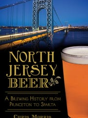 """""""North Jersey Beer"""" is written by Chris Morris, a New"""