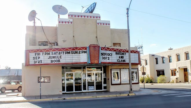 The Republican Party of Otero County (RPOC) will be hosting a debate with City Commission candidates from Districts 2, 4 and 6 today at the Historic Sands Theater, 1017 New York Ave. at 6 p.m.