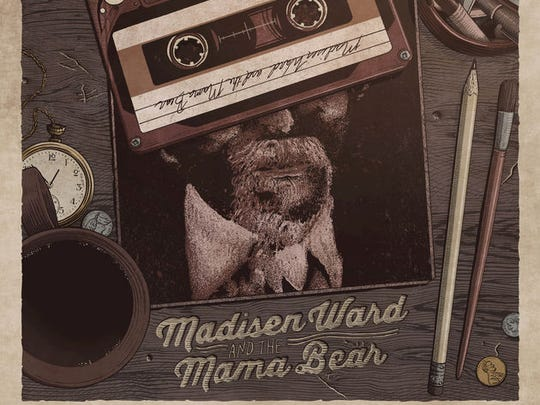 """The Radio Winner"" by Madisen Ward and the Mama Bear"