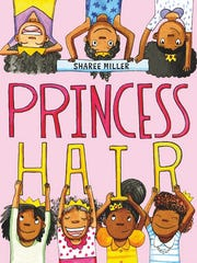 'Princess Hair.'