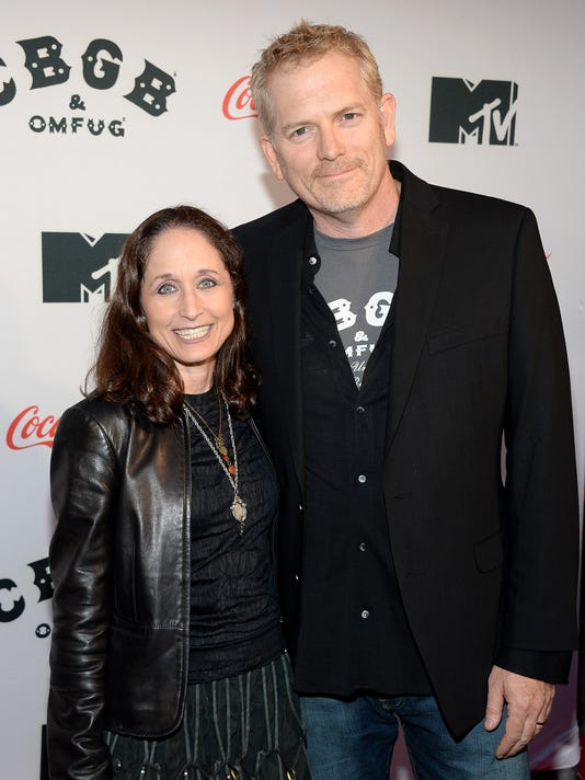 "FILE: Director Randall Miller Pleads Guilty In The Death Of Camera Assistant Sarah Jones CBGB Music & Film Festival 2013 - Premiere Of ""CBGB: The Movie"""