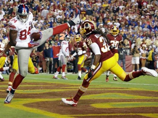 Larry Donnell TD
