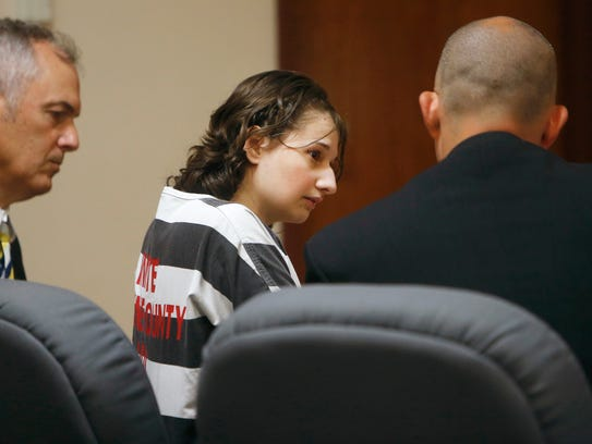 Gypsy Blanchard, 24,received a plea agreement in her