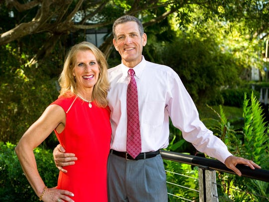 Susan and Paul Jones have been named chairs of the 58th Annual NCH Hospital Ball, to be held Saturday, Nov. 12, at The Ritz-Carlton Beach Resort in Naples.