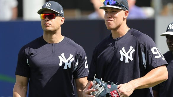 Picking every MLB division, award, and playoff series winner for 2018