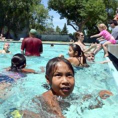 Here's where kids swim free in Reno, Sparks
