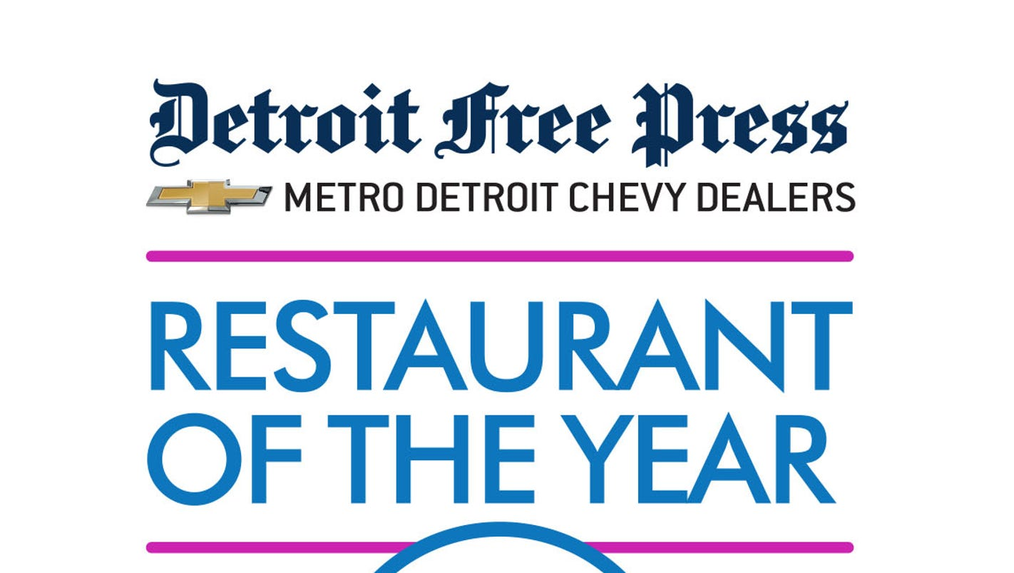 Detroit Free Press Best Restaurants