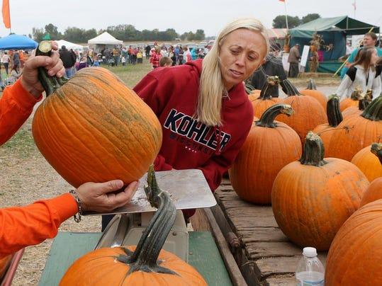 Relleke's Pumpkin Patch