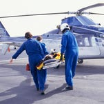 True medical evacuation coverage should include field rescue provisions if the traveler is going to a remote location.
