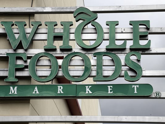 Whole Foods Market,Amazon