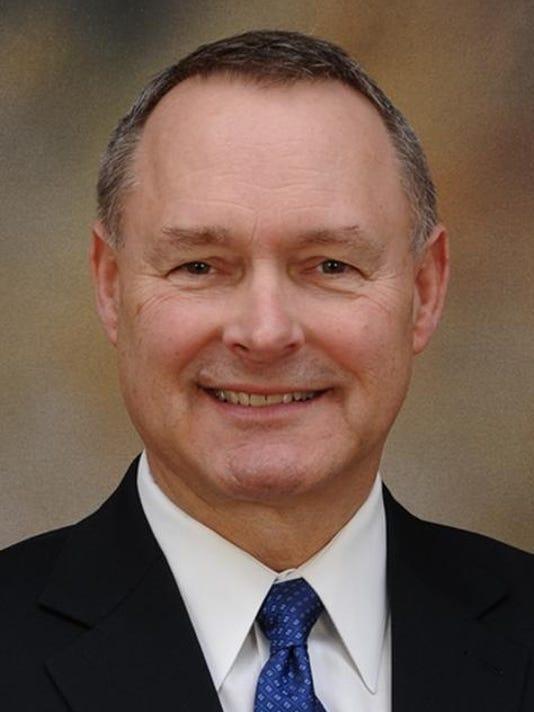 Michael Fitzgerald headshot March 2016