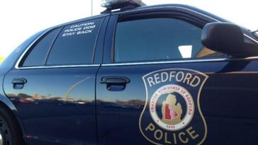 Man struck in back of head, vehicle robbed in Redford