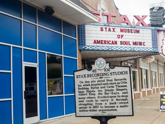 Stax Museum of American Soul