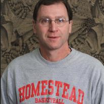 Homestead High School to name main gym floor after late coach John Chekouras