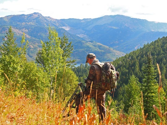 Hunters and conservation organizations generally support