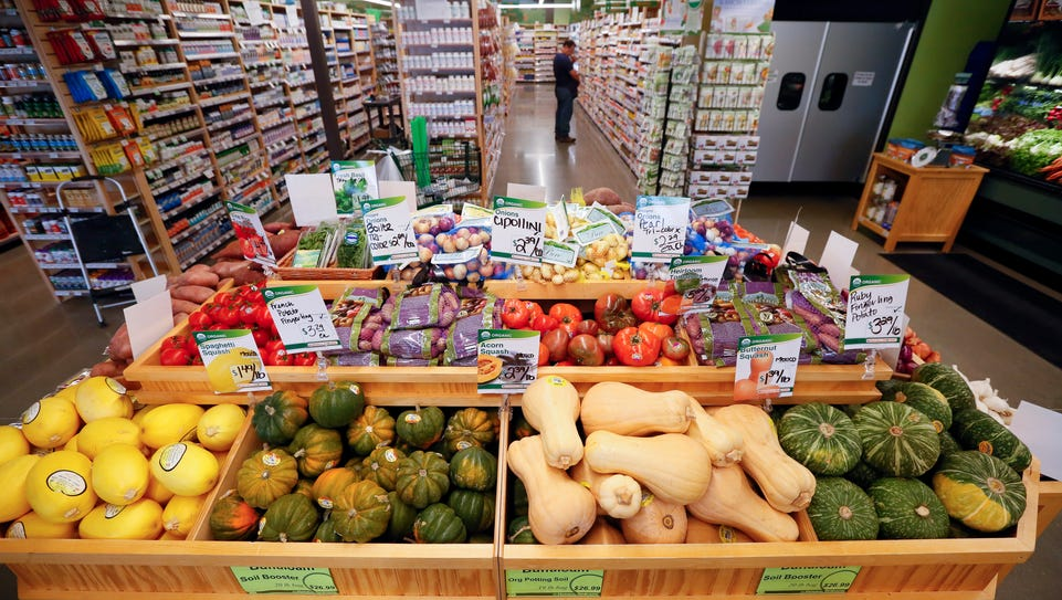 Natural Grocers will open its first store in Iowa on