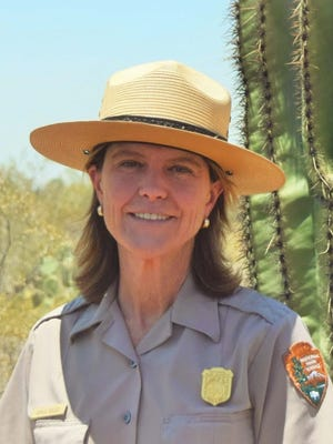 Darla Sidles, the current superintendent at Saguaro National Park in Arizona, will begin her duties as Rocky Mountain superintendent on Aug. 7.