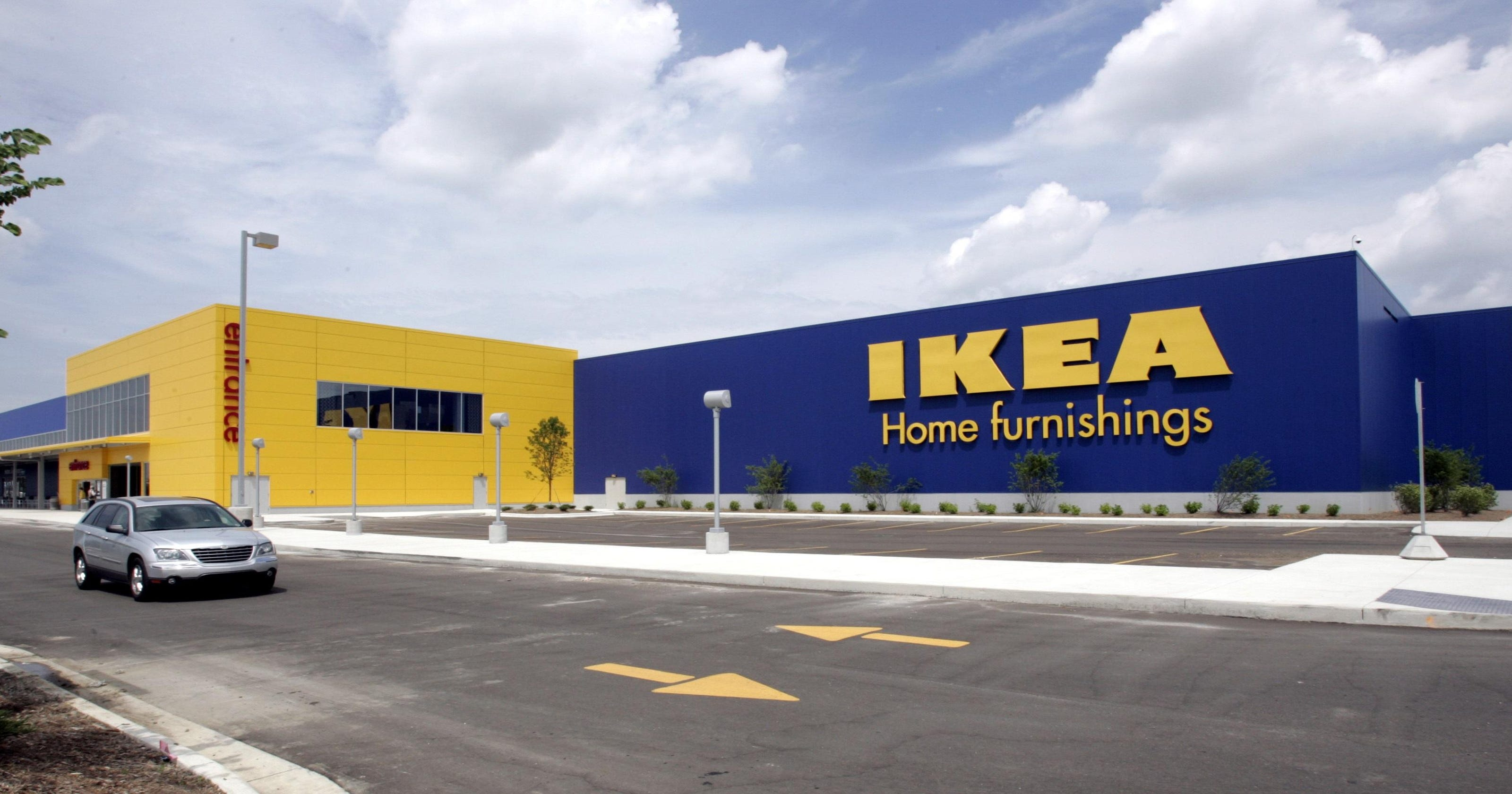 Ikea Is Finally Coming To Nashville