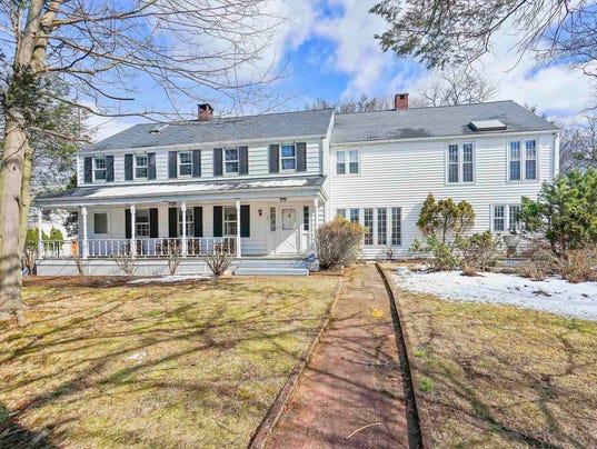 Original Ardsley estate