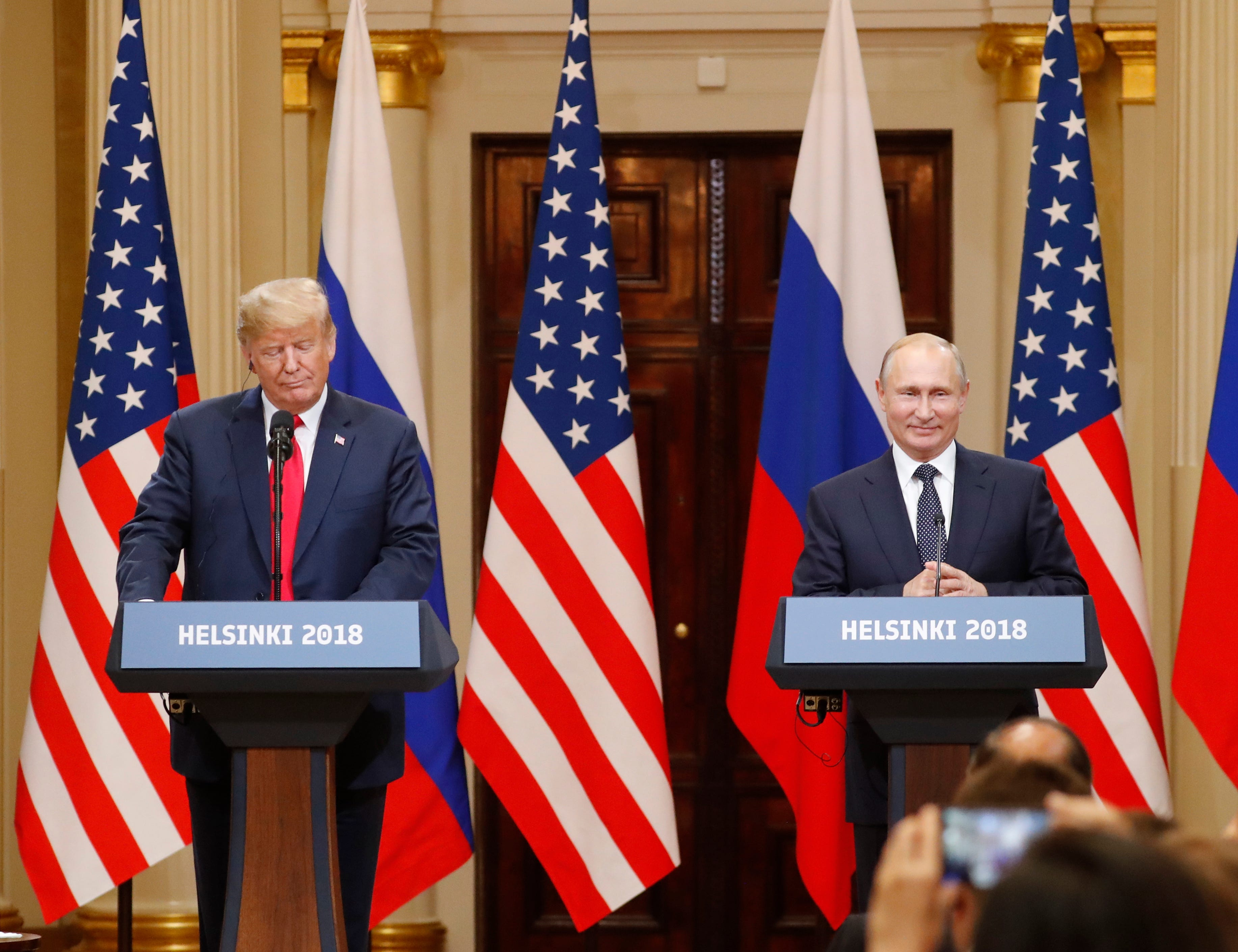 Russia will respond to America with a blow to Europe