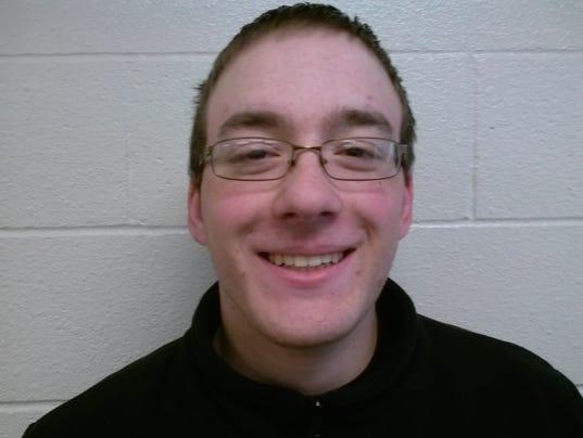 Matthew Winrich