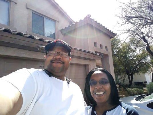Grant program helps Maricopa County teachers buy homes