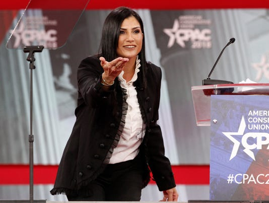 AP NRA SPOKESWOMAN A USA MD