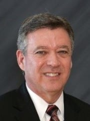 Kevin J. Foley is executive director of Des Moines International Airport.