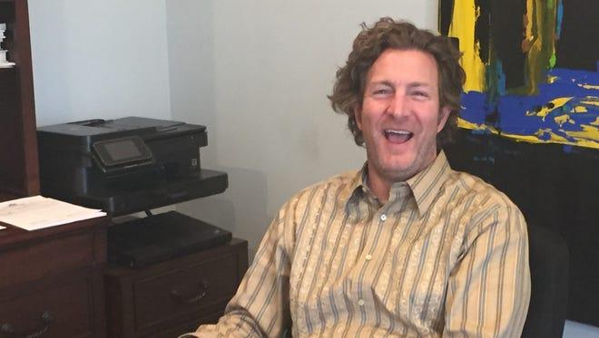 Dr. Nathan Goodyear of Seasons Wellness