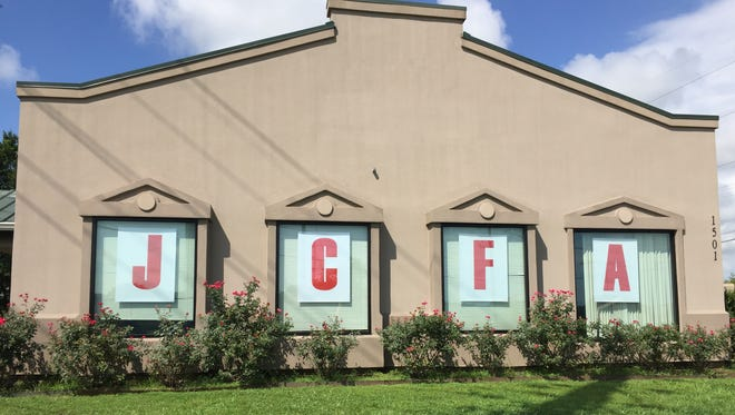Jefferson Chamber Foundation Academies will open its Lafayette campus at 1501 Ambassador Caffery Parkway.