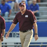 Dan Mullen provides injury updates before Mississippi State's game against Auburn