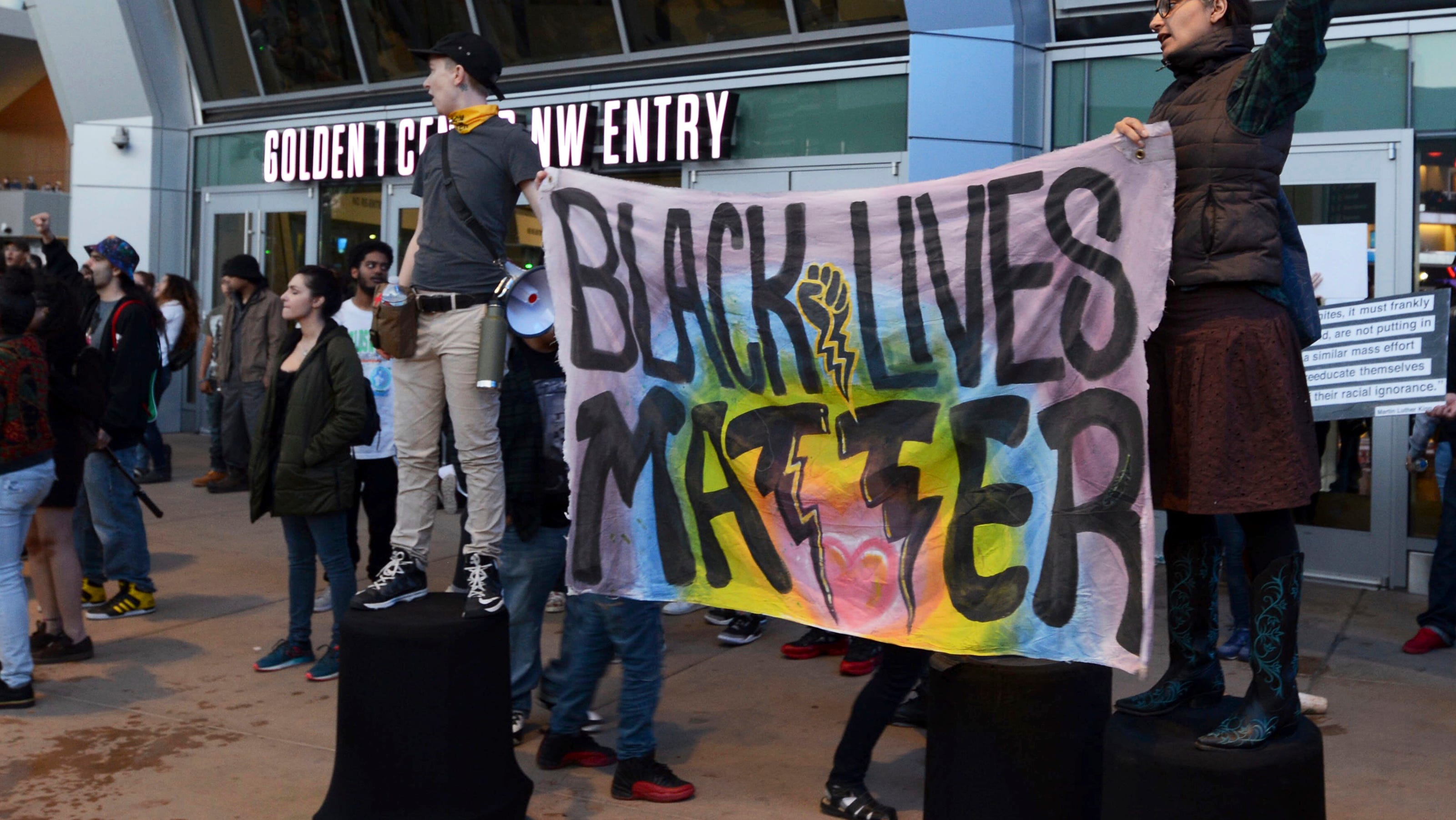 Black Lives Matter Movement And Social Media After Five Years