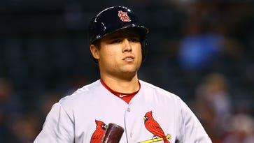 Cardinals' Aledmys Diaz on childhood friend Jose Fernandez: 'He was the American dream'