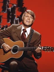 Country music star Glen Campbell has died at age 81.