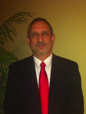 Stephan Wolkowicz, a Republican from La Quinta, has joined the race for Congress.