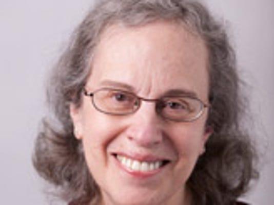 Marjorie Hershey