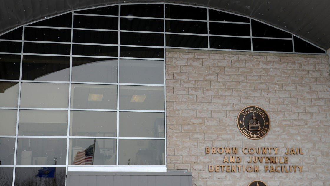 Brown County Jail Inmate Dies By Suicide
