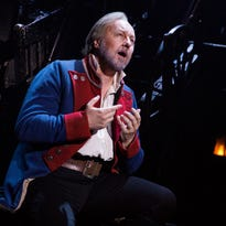 Tickets on sale soon for 'Les Mis' at the Fox Cities PAC