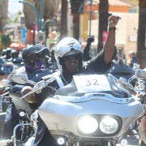 Black History Month Parade draws hundreds in Palm Springs