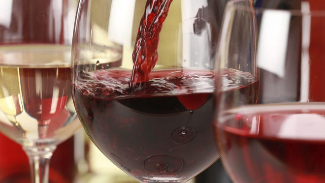 Northampton Wines will feature wines from Sonoma County, California, during its next Wines 101 tasting on June 26.