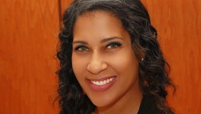 Dellenna Harper is director of Jennifer House.