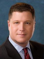 State Sen. Jeff Brandes