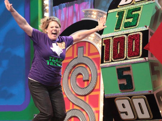The Price is Right will take to the stage on February