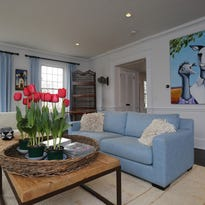 Photos: 1929 Colonial in Mamaroneck on the market