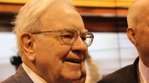 Buffett Fool Hires