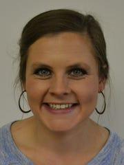 Lexie Wood, executive director, St. John the Evangelist