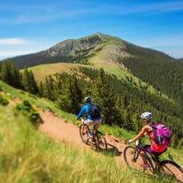 Wind Rider blasts off at Ski Apache Memorial Day weekend
