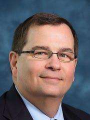 Richard Embrey, MD